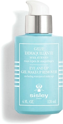 Sisley Eye and Lip Gel Make-Up Remover Cleansing & Masks