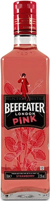 Beefeater Pink gin Gin