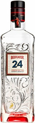 Beefeater 24 Premium Gin Gin