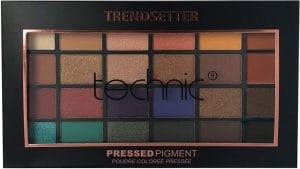 Technic Trendsetter Eyeshadow Palette Technic