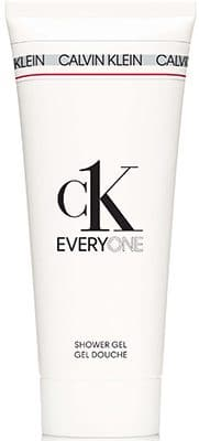 Calvin Klein  Everyone* Shower Gel Bath & Body