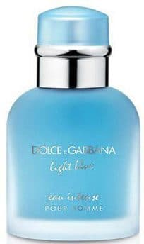 Dolce & Gabbana Light Blue Pour Homme Eau Intense* Eau De Parfum Dolce & Gabbana
