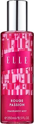 Elle Fragrance Mist- Rouge Passion Bath & Body