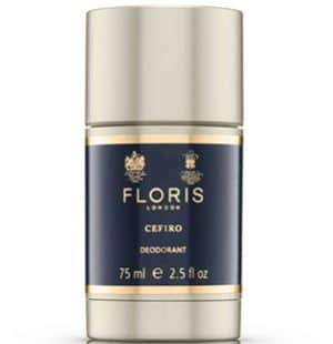 Floris  Cefiro Deodorant Stick Bath & Body