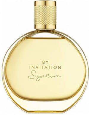 Michael Buble By Invitation- Signature* Eau De Parfum Fragrance