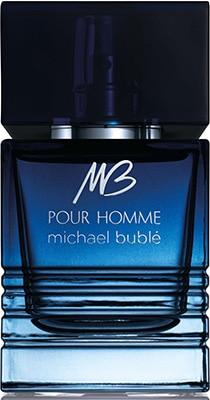 Michael Buble Pour Homme* Eau De Parfum For Men