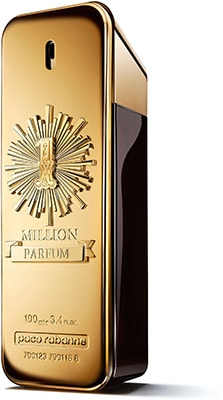 Paco Rabanne 1 Million* Parfum For Men