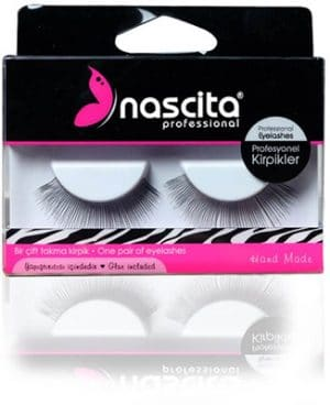 Nascita False Eye Lashes Eye Lashes