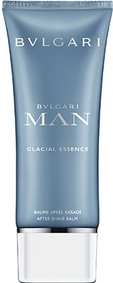 Bvlgari Man Glacial Essence* After Shave Balm After Shave