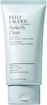 Estee Lauder Perfectly Clean* Multi-Action Creme Cleanser/Moisture Mask Cleansing & Masks