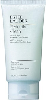 Estee Lauder Perfectly Clean* Multi-Action Cleansing Gelée/Refiner Cleansing & Masks