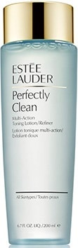 Estee Lauder Perfectly Clean* Multi-Action Toning Lotion/Refiner Cleansing & Masks