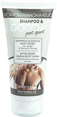 Phytorelax After Sport Hair & Body Wash Bath & Body
