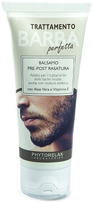 Phytorelax Pre – After Shave Balm For Men