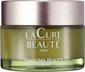 La Cure Beaute Grandma' Beauty Cream Face Treatment