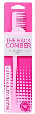 Lee Stafford BRUSH Core Pink* BFF The Backcomber Accessories