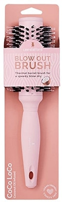 Lee Stafford BRUSH Coco Loco* Blow Out Brush Accessories