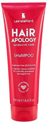 Lee Stafford Hair Apology* Intensive Care Shampoo Bath & Body