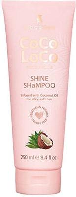 Lee Stafford Coco Loco & Agave* Shampoo Bath & Body