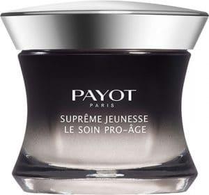 Payot Supreme Jeunesse*Le Noir Face Treatment