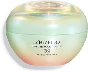 Shiseido Future Solution LX* Legendary Enmei Renewing Cream Face Treatment