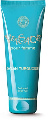 Versace Dylan Turquoise Pour Femme* Body Gel B ody Lotion
