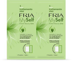 Fria  Myself Deep Cleansing Exfoliant Face Treatment Cleansing & Masks