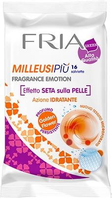 Fria  MilleusiPiu Fragrance x 2 Bath & Body