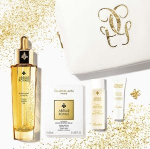 Guerlain Abeille Royale* Youth Watery Oil Gift Pack Face Oil