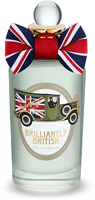 Penhaligon's Brilliantly British For Men