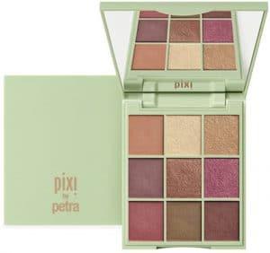 Pixi Eye Effects – Rosette Ray Eye Shadow Palette