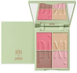 Pixi Nuance Quartette – Sugar Blossom Blusher