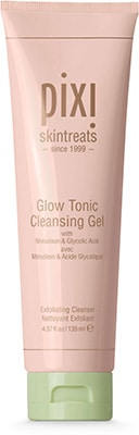 Pixi Glow Tonic Cleansing Gel Cleansing & Masks
