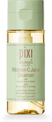 Pixi Vitamin-C Juice Cleanser Cleansing & Masks