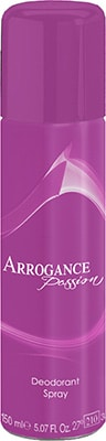 Arrogance Passion* Deodorant Arrogance