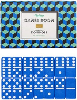Ridley's  Dominoes Accessories