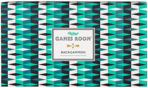 Ridley's  Backgammon Accessories