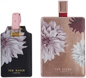 Ted Baker  Travel Set- Clove Accessories