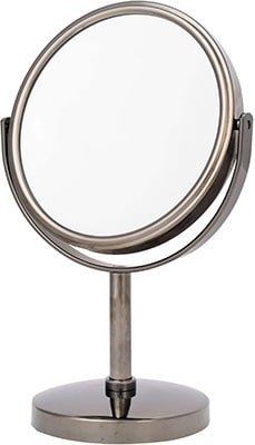 Danielle Midi Gunmetal Mirror – True Image / x 7 Accessories