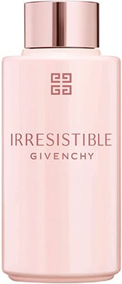 GIVENCHY Irresistible * Body Lotion Bath & Body