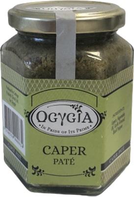 Ogygia caper pate 290g Food