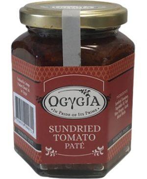Ogygia sundried tomatoe pate 290g Delicatessen