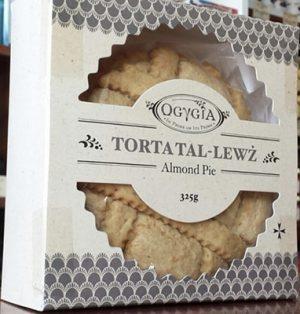Ogygia torta tal-lewz Delicatessen