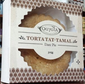 Ogygia torta tat – tamal Delicatessen