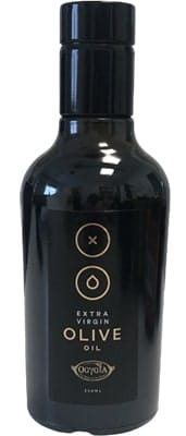 Ogygia selected unfiltered oil 250ml Food