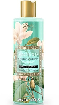 Nature & Arome  Bath & Shower Gel – Magnolia Bath & Body