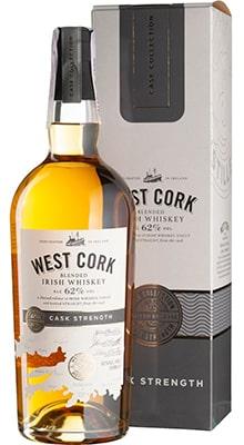 Wst Cork Cask strength Irish blend Black Friday Wines & Spirits 2020 Offers