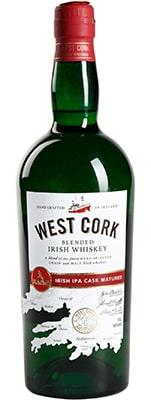 West Cork IPA matured Irish blend Black Friday Wines & Spirits 2020 Offers