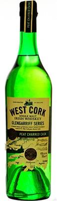 West Cork Peat Charred Single Malt Black Friday Wines & Spirits 2020 Offers