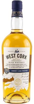 West Cork Sherry Cask Single Malt Black Friday Wines & Spirits 2020 Offers